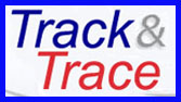 Track&Trace Worldwide Shipping